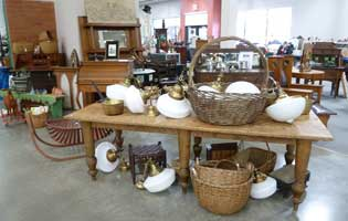 Red Deer Antique Furniture & Collectables Show & Sale