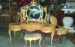 The Kerrisdale Antiques Show